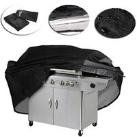 """Waterproof BBQ Grill Cover Gas Barbecue Outdoor Protection 4 Size 32"""" 58"""" 67""""75"""""""