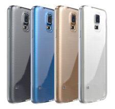 Klare Handytaschen und Schutzhüllen für HTC One M8