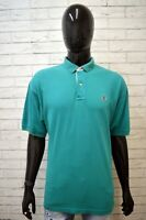 Polo Uomo TOMMY HILFIGER Maglia Taglia Size 2XL Maglietta Manica Corta Shirt Man
