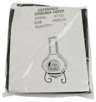 Chiminea Vinyl All Weather Cover