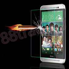 Tempered Glass Screen Protector Protection for HTC One M9