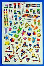 Outdoor Sports Sticker Sheet