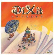 Dixit Odyssey (Gioco da tavolo)