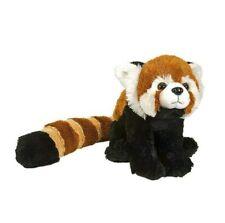 Red Panda stuffed animal lil cuddlekins  soft plush toy WILD REPUBLIC - NEW