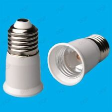 Unbranded Metal E27 Socket Light Fittings