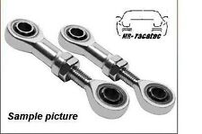 Porsche 924/944/968 ARB drop link kit/ Koppelstange RACING / TRACK DAY