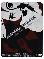 Alabama Monroe - Una Storia D'Amore - Blu Ray Steelbook - Nuovo Sigillato