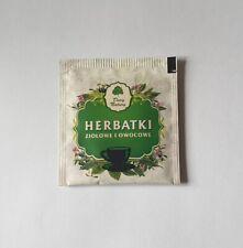 Herbatka ziołowa 1 saszetka Free Picture