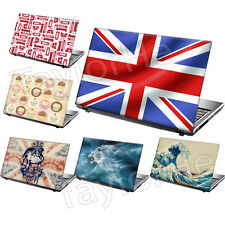 "17 ""Laptop Skin Laptop Cover Notebook Sticker Decal"
