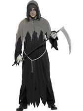 Costumi e travestimenti grigio Smiffys in poliestere per carnevale e teatro unisex