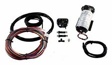 AEM  V2 DIESEL WATER/METHANOL INJECTION SYSTEM (NO TANK) FITS DODGE FORD CHEVY..