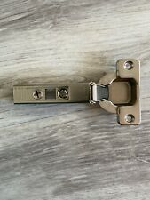 BLUM 74.155 Clip Top 110 Degree Hinge, Press-In     90 Clips Included