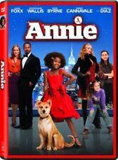Annie [New DVD] UV/HD Digital Copy