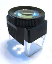 Used Clone of a Peak 8x Loupe 35mm film.