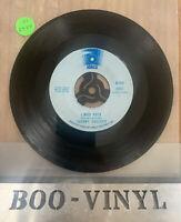 "Chubby Checker - Limbo Rock / Lets Twist Again 7"" Vinyl Record US Pressing"