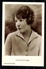 Norma Talmadge Ross Verlag Postkarte 1539/1 ## BC 9555