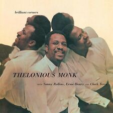 Thelonious Monk - Brilliant Corners - 180gram Vinyl LP *NEW & SEALED*