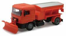 Camions miniatures, 1:43