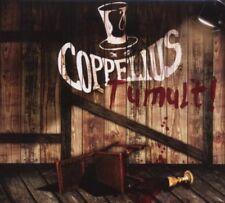 COPPELIUS Tumult! CD Digipack 2008