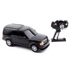 """13.8"""" 1:14 LAND ROVER DISCOVERY TRUCK BLACK, RADIO CONTROLED, RC"""