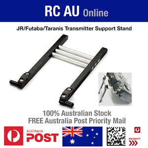 Transmitter Support Stand - JR Futaba Taranis - FREE Aust Post Priority Shipping