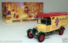 Models of Yesteryear Y-21/4; 1930 Ford Model TT Van Beck's Beer NEW