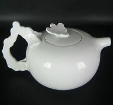 Rosenthal porcelana tetera de serie Landscape Weiss patricia urquiola Design