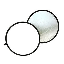 """31"""" inch 80cm Light Collapsible Panel Reflector diffuser For photography studio"""
