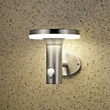 Nbhanyuan Lighting Led Outdoor Wall Light Fixtures with Motion Sensor