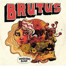 BRUTUS - Wandering Blind (NEW*HARD ROCK/70's ROCK*KADAVAR*GRAVEYARD*BLUE CHEER)