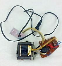 ****Parting Out*** Technics SL 1210MK2. 110V/220V Switching Transformer PCB 1200