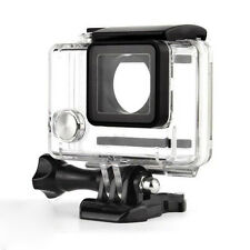 For GoPro Hero 4  Housing Case Waterproof Diving Protective Cover Underwater