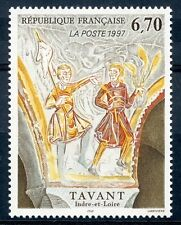 STAMP / TIMBRE FRANCE NEUF N° 3049 ** TABLEAU ART / TAVANT