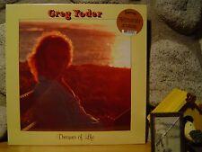 GREG YODER Dreamer Of Life LP 1976 Hawaii Private Press AOR Yacht Rock Monster!
