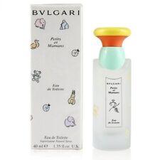 Bvlgari  Petits et Mamans Eau de Toilette Spray for Women 1.4 oz Alcohol Free