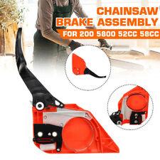 Clutch Cover + Chain Brake Assembly Fits Husqvarna 5200 5800 52cc 58cc Chainsaw