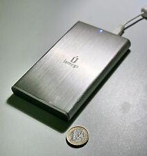 Iomega Prestige External Hard drive HDD 320Gb