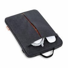 Laptop Sleeve Cross Body Shoulder Bag Case For Macbook Lenovo ThinkPad HP CAISON