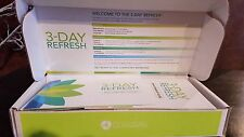Beachbody 3 Day Refresh Detox Cleanse W/Strawberry Shakeology