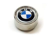 Genuine BMW E10 2002 E21 E30 3-Series Wheel Center Cap NEW 36131114180 Single