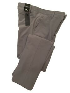 Adidas Ultimate 365 Golf Pants sz 32 NWT