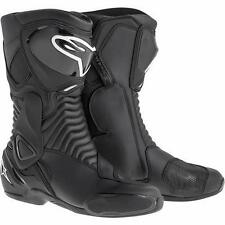 Size 8 Men Motorcycle Boots