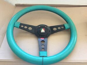 """morris Mini all models sass steering wheel 14"""""""