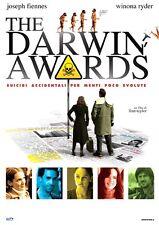 FILM DVD The Darwin Awards (2006) Commedia OFFERTA