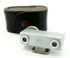 VINTAGE ASKANIA SHOE MOUNT RANGEFINDER - UK DEALER