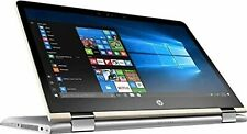 "HP Pavillion x360 2-in-1 Convertible 1KT49UA#ABA 14"" 8GB 128GB i5 14M-BA114DX"