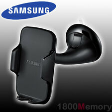 GENUINE Samsung Car Vehicle Dock Mount Universal Cradle Galaxy Note 2 3 4 Edge 5