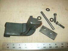 Cast Iron Bracket L5 95 Assembly Sears Craftsman 12 Metal Lathe 10107403