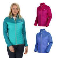 Regatta Bestla Womens Insulated Hybrid Softshell Jacket RRP £60