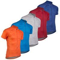 New Men's Cycling Jerseys Bike Clothing MTB Road Bicycle Shirt Jersey Quick Dry